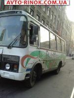 2005 ПАЗ 3205
